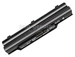 Battery for Fujitsu LifeBook LH530