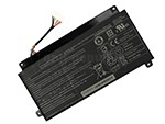 Battery for Toshiba Chromebook CB35